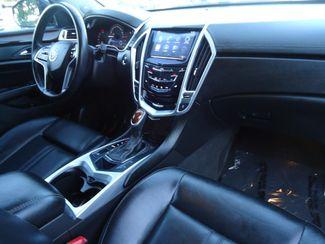 2016 Cadillac SRX Luxury Collection SEFFNER, Florida 16