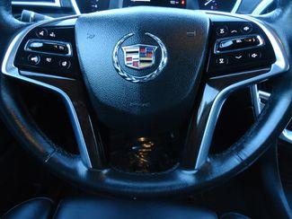 2016 Cadillac SRX Luxury Collection SEFFNER, Florida 24