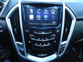 2016 Cadillac SRX Luxury Collection SEFFNER, Florida 38