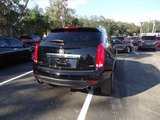2016 Cadillac SRX Luxury Collection SEFFNER, Florida 10