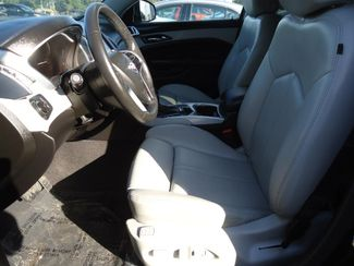 2016 Cadillac SRX Luxury Collection SEFFNER, Florida 11