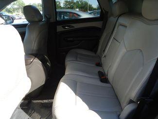 2016 Cadillac SRX Luxury Collection SEFFNER, Florida 12
