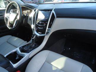 2016 Cadillac SRX Luxury Collection SEFFNER, Florida 14