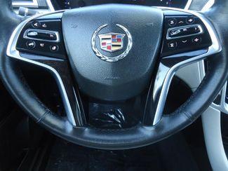 2016 Cadillac SRX Luxury Collection SEFFNER, Florida 22