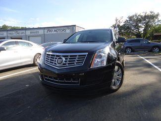 2016 Cadillac SRX Luxury Collection SEFFNER, Florida 5