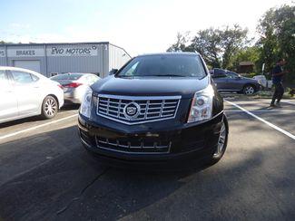 2016 Cadillac SRX Luxury Collection SEFFNER, Florida 6