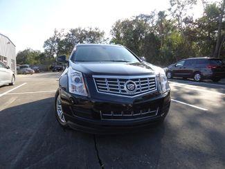2016 Cadillac SRX Luxury Collection SEFFNER, Florida 8