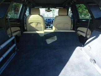 2016 Cadillac SRX Luxury Collection SEFFNER, Florida 20