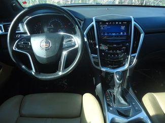 2016 Cadillac SRX Luxury Collection SEFFNER, Florida 23