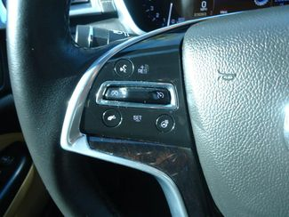 2016 Cadillac SRX Luxury Collection SEFFNER, Florida 25