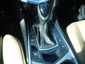 2016 Cadillac SRX Luxury Collection SEFFNER, Florida 28