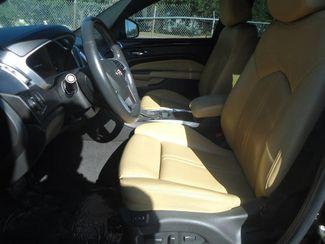2016 Cadillac SRX Luxury Collection SEFFNER, Florida 4