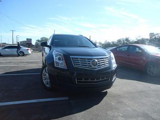 2016 Cadillac SRX Luxury Collection SEFFNER, Florida 7