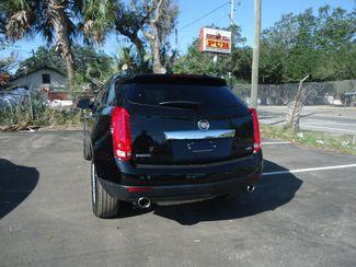 2016 Cadillac SRX Luxury Collection SEFFNER, Florida 9