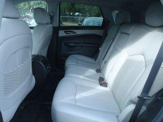 2016 Cadillac SRX AWD Luxury Collection. NAVIGATION SEFFNER, Florida 15