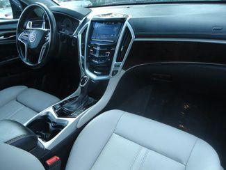 2016 Cadillac SRX AWD Luxury Collection. NAVIGATION SEFFNER, Florida 17