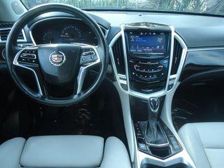 2016 Cadillac SRX AWD Luxury Collection. NAVIGATION SEFFNER, Florida 23