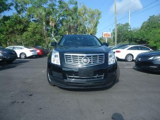 2016 Cadillac SRX SEFFNER, Florida 12