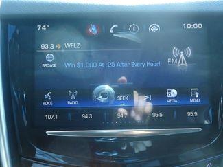 2016 Cadillac SRX SEFFNER, Florida 38