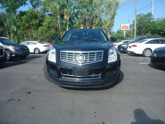 2016 Cadillac SRX SEFFNER, Florida 8