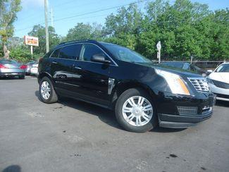 2016 Cadillac SRX SEFFNER, Florida 9