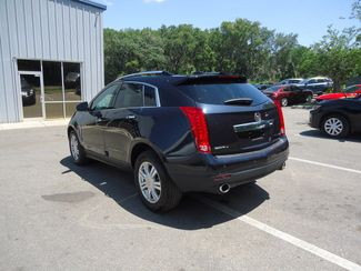 2016 Cadillac SRX Luxury Collection AWD NAVIGATION SEFFNER, Florida 13