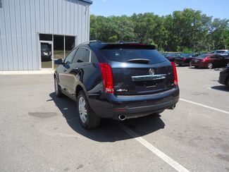 2016 Cadillac SRX Luxury Collection AWD NAVIGATION SEFFNER, Florida 14