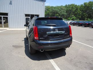 2016 Cadillac SRX Luxury Collection AWD NAVIGATION SEFFNER, Florida 15