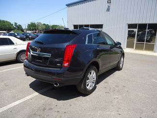 2016 Cadillac SRX Luxury Collection AWD NAVIGATION SEFFNER, Florida 16