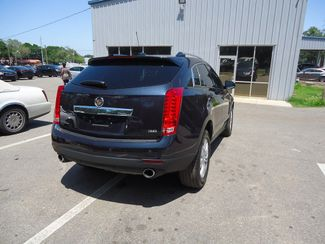 2016 Cadillac SRX Luxury Collection AWD NAVIGATION SEFFNER, Florida 17