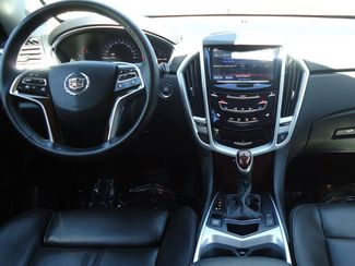 2016 Cadillac SRX Luxury Collection AWD NAVIGATION SEFFNER, Florida 29