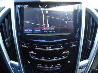 2016 Cadillac SRX Luxury Collection AWD NAVIGATION SEFFNER, Florida 46