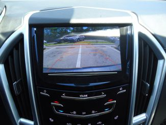2016 Cadillac SRX Luxury Collection AWD NAVIGATION SEFFNER, Florida 47