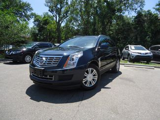 2016 Cadillac SRX Luxury Collection AWD NAVIGATION SEFFNER, Florida 7