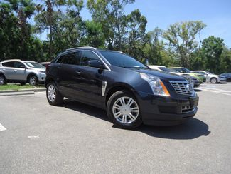 2016 Cadillac SRX Luxury Collection AWD NAVIGATION SEFFNER, Florida 9