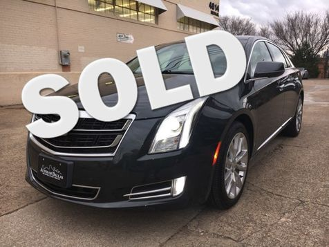 2016 Cadillac XTS Luxury in Dallas