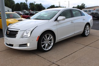 2016 Cadillac XTS Premium Collection in Granite City Illinois