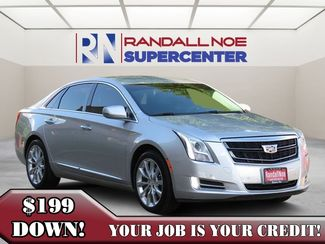 2016 Cadillac XTS Luxury Collection | Randall Noe Super Center in Tyler TX