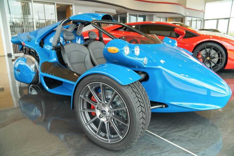 2016 Campagna T-REX 16SP  Lake Bluff IL  Executive Motor Carz  in Lake Bluff, IL