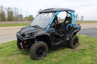 2016 Can-Am Commander XT 1000 in Granite City Illinois