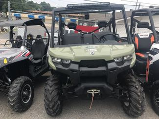 2016 Can-Am Defender 800 - John Gibson Auto Sales Hot Springs in Hot Springs Arkansas