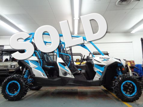 2016 Can-Am Maverick Max DS 1000R Turbo in Tulsa, Oklahoma