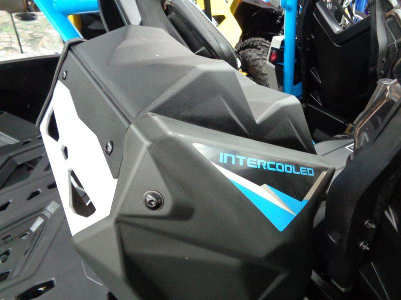 2016 Can-Am Maverick Max DS 1000R Turbo  Oklahoma  Action PowerSports  in Tulsa, Oklahoma