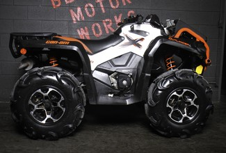 2016 Can-Am™ Outlander™ L in Salt Lake City  UT
