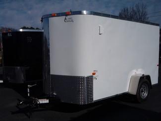 2016 Cargo Craft 6x10 Enclosed in Madison, Georgia