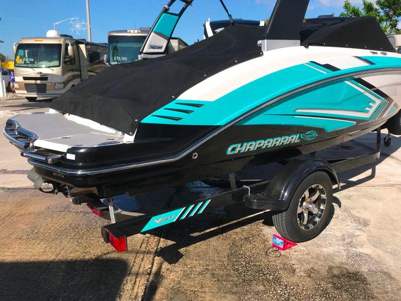 2016 Chaparral 203 VRX   city FL  Manatee RV  in Palmetto, FL