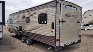 2016 Cherokee Gray Wolf 26RR Erie, Colorado 1
