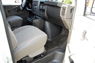 2016 Chevrolet 12 Pass LT Charlotte, North Carolina 6