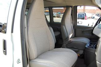 2016 Chevrolet 12 Pass LT Charlotte, North Carolina 7
