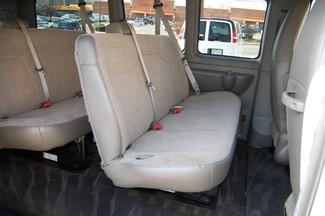 2016 Chevrolet 12 Pass LT Charlotte, North Carolina 9
